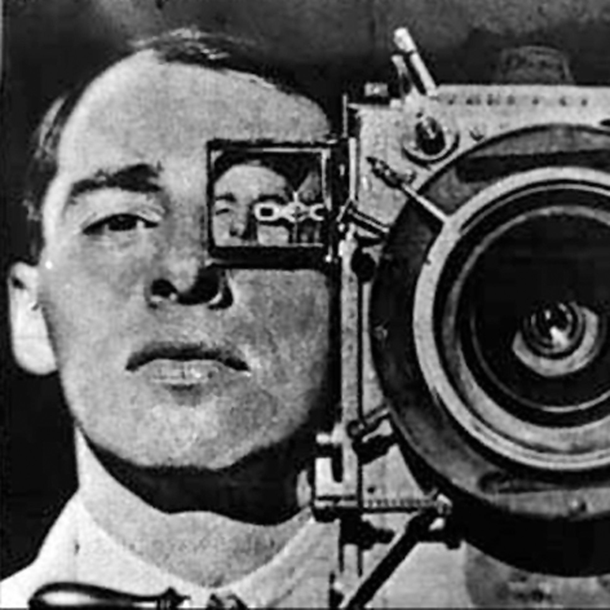 LoD1303 – Mental Overdrive – 'Man with a movie camera' | Love OD ...
